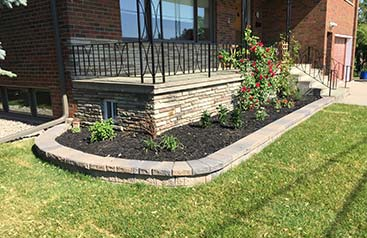 Landscape Construction in North York and Toronto