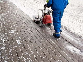 Benefits of Having a Residential Snow Removal Contract